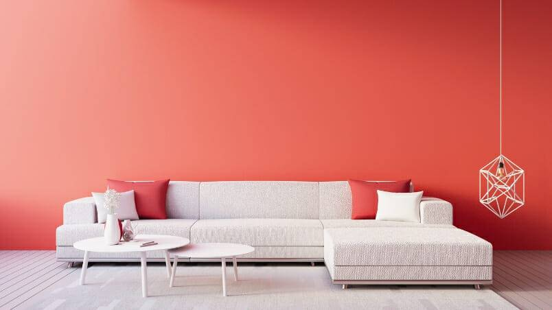 Incorporate Pantone's Colour of the Year Throughout Your Home With These Tips