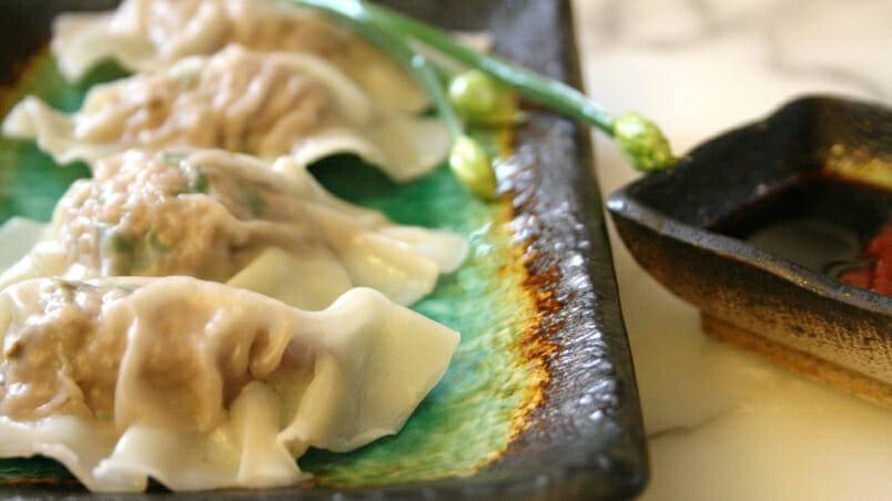 Move over Valentine's Day, Celebrate Chinese New Year with Homemade Dumplings