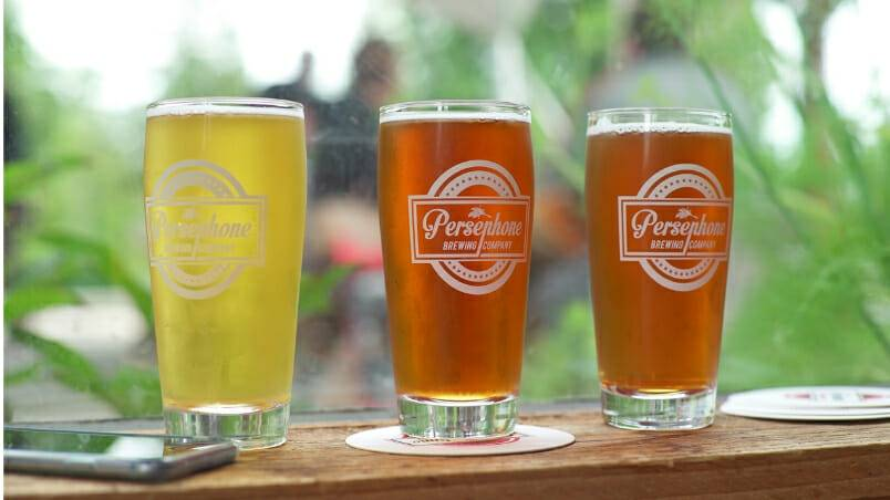 Farming For Beer on the BC Ale Trail