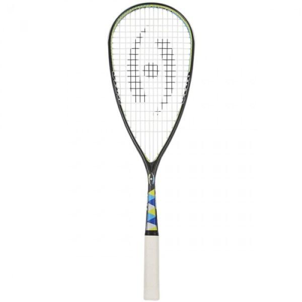 Harrow Sports Squash Racket Silk