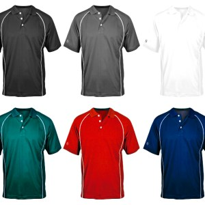 Harrow Sports Rigor Polo Shirt