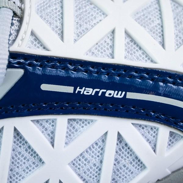Harrow Sports Typhoon Indoor Court Schuh