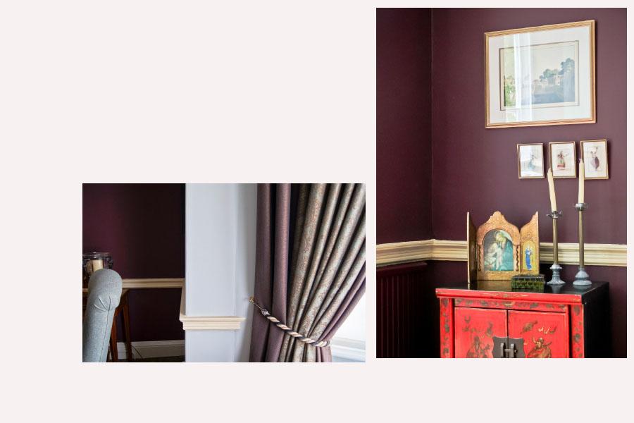 Harry Clark Interior Design  Innenarchitektur  Interior Design in excellenter Ausfhrung fr