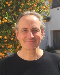 Harry Dijkshoorn - online counselling somatic - experiencing therapy - trauma counseling - taoist healing
