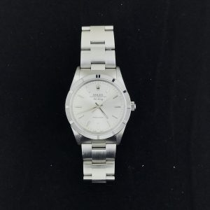 Harry Glinberg Watches - Rolex Date