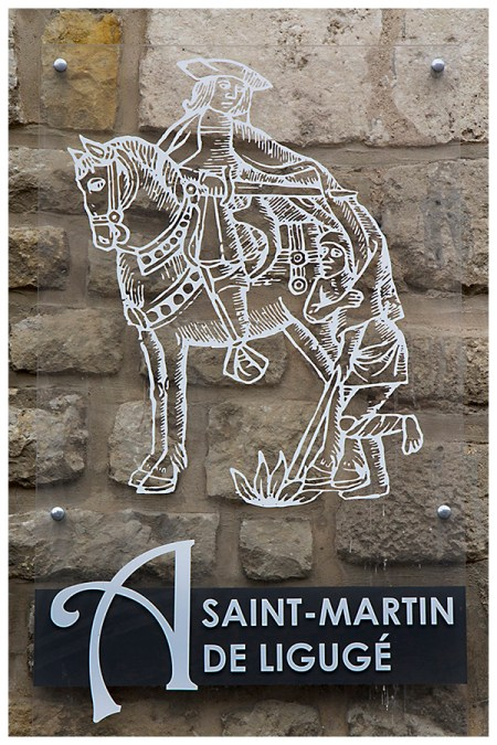 HK-Saint-Martin de Lilugé