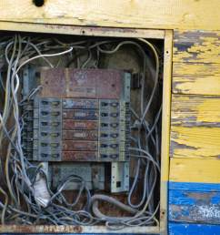 why are certain electrical panels ineligible for insuranceif you electrical panel looks like this call an [ 2048 x 1371 Pixel ]