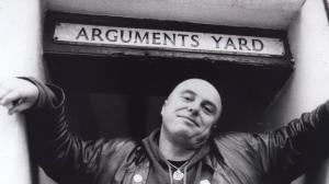 Poet: Attila The Stockbroker