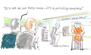 Print Monthly Old folks home cartoon 001 - Copy