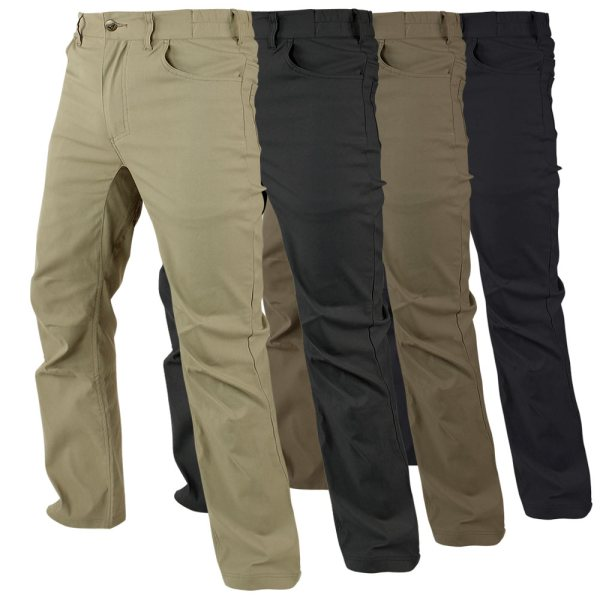 Condor Cipher Charcoal Ccw Chino Pants