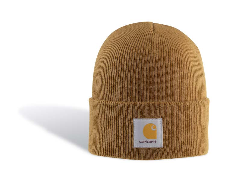 Carhartt Acrylic Watch Winter Hat  Carhartt A18 Work Caps  Hats