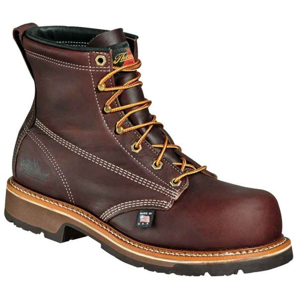 Thorogood Emperor 6- Composite Safety Toe Boot