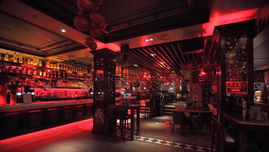 Harrys Bar Newcastle  Food Gallery