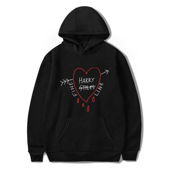 Unisex Harry Styles Fine Line Hoodie