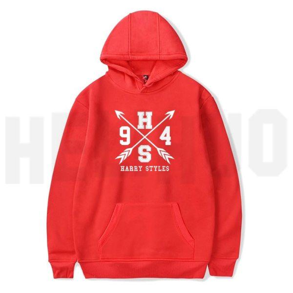 Harry Styles 94 Hoodie