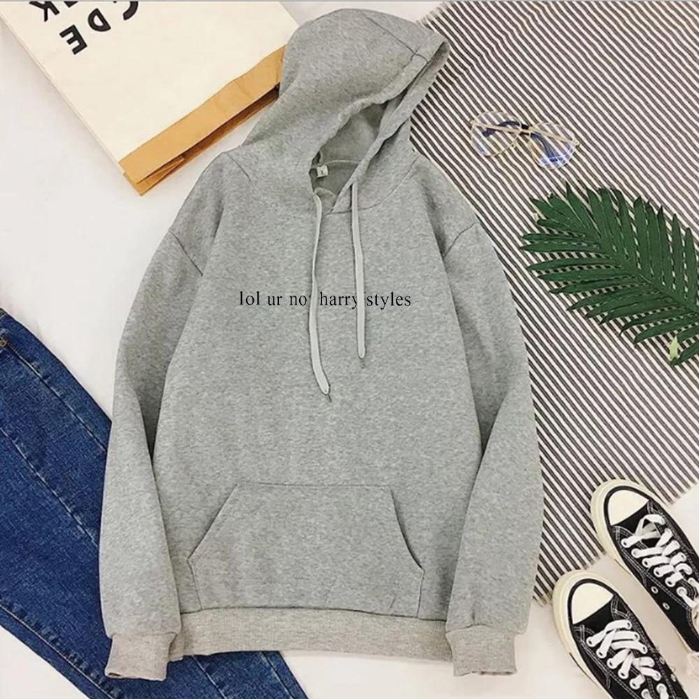 Lul Ur Not Harry Styles Sweatshirt Hoodie