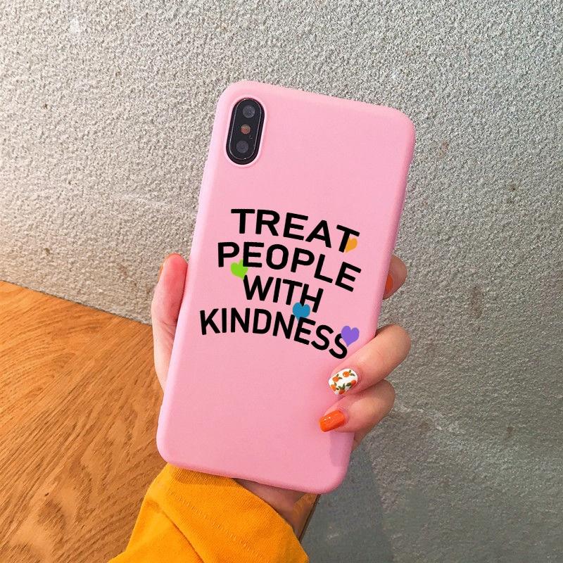 Harry Styles Treat People Phone Cases