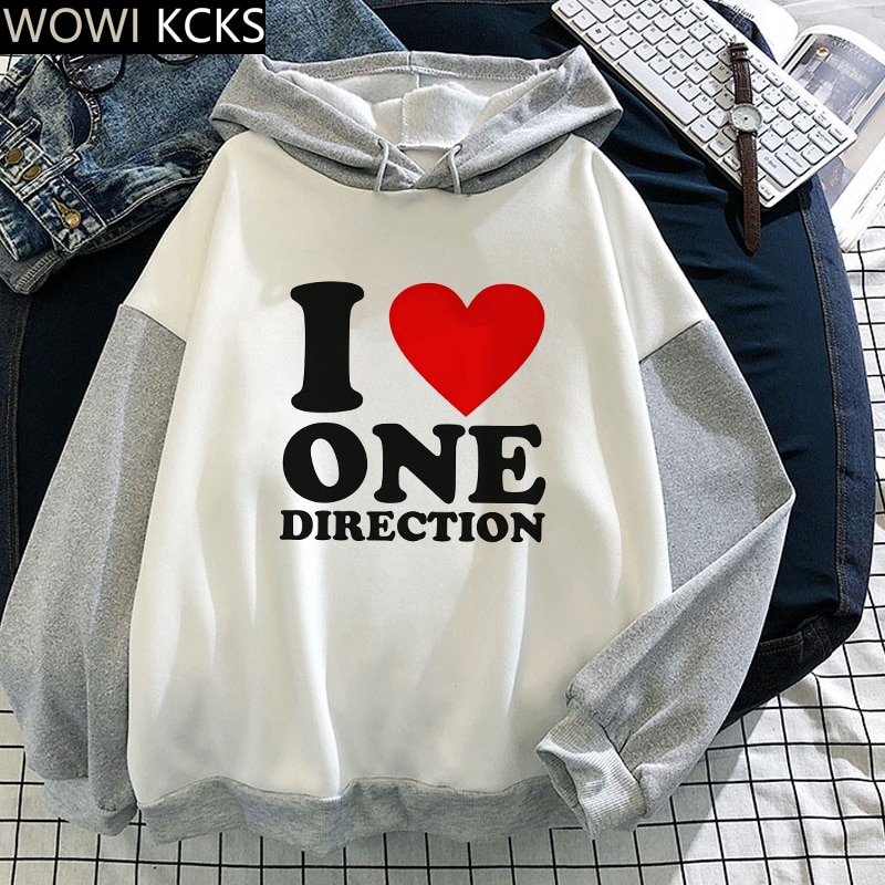 Autumn Pullover Harry Styles Hoodie Harajuku Winter Kpop Clothes