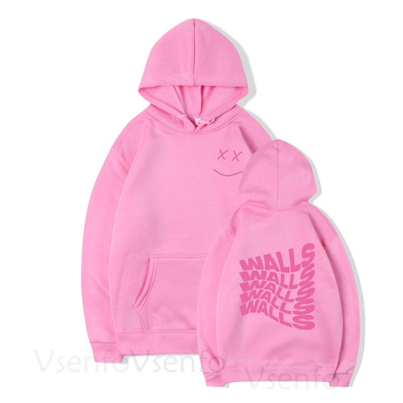 Harry Styles Merch Sweatshirt Men's Hoodies