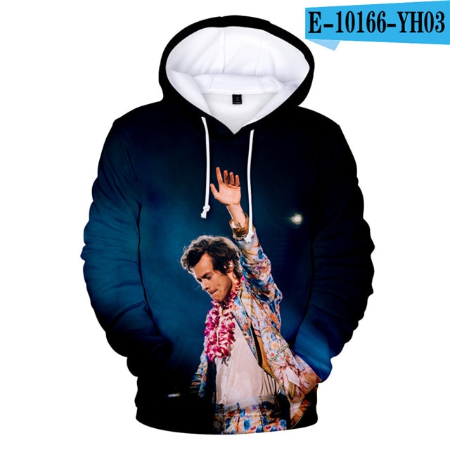 Harry Styles Hoodies Men Sweatshirt Coat Jacket Hip Hop For Men/Women