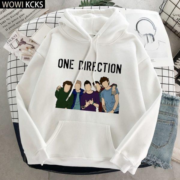 Harry Styles Sweatshirt Winter Clothes Aesthetic Hoodies For Women