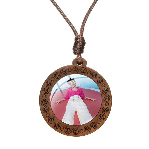 Harry Styles Jewelry Necklace Music Star for Women Men