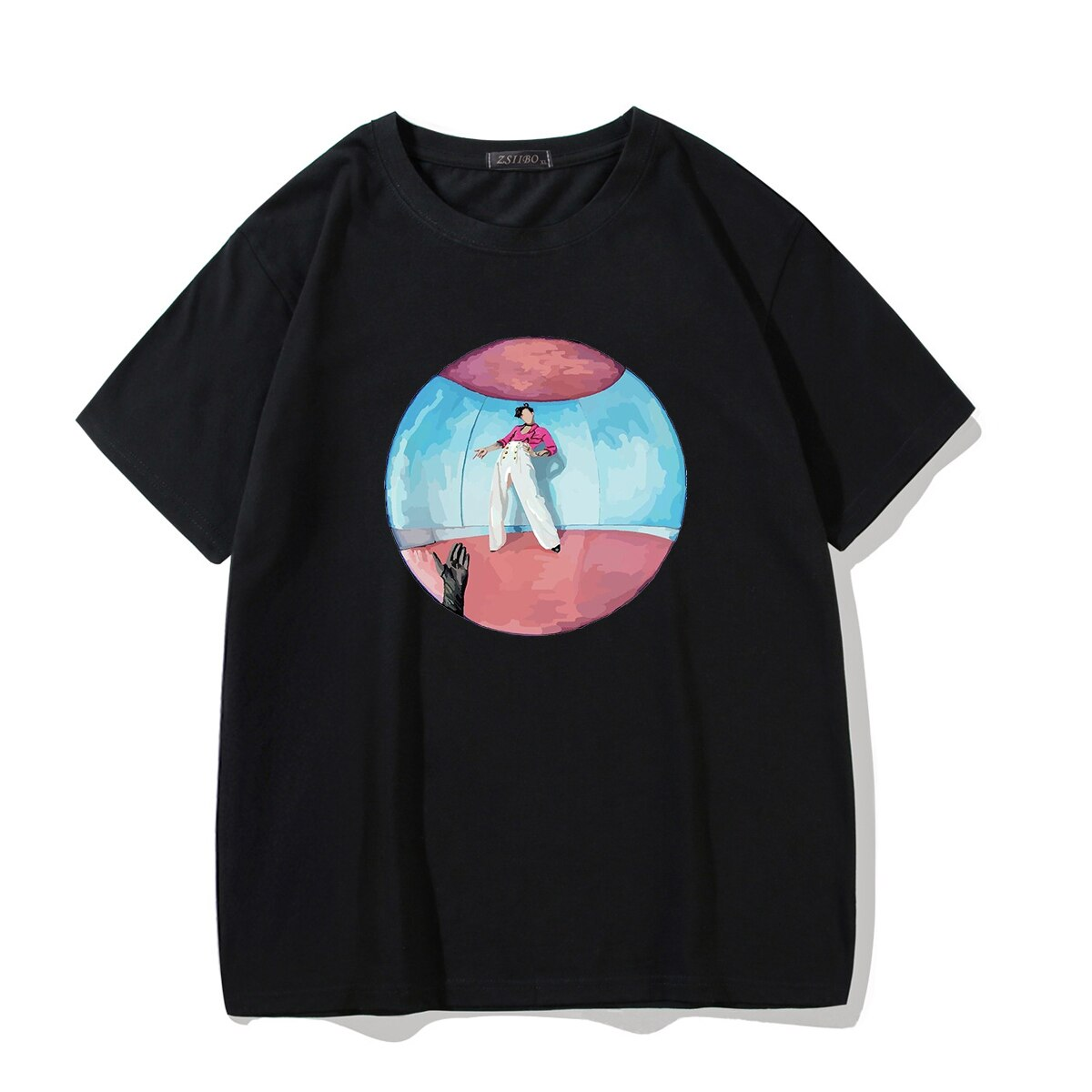 Vintage Harry Styles T-shirt For Women