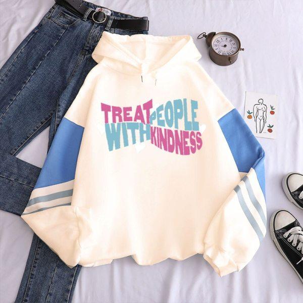 """Harry Styles TPWK """"Treat People with Kindness"""" Sweatshirts Hoodies Women Men"""