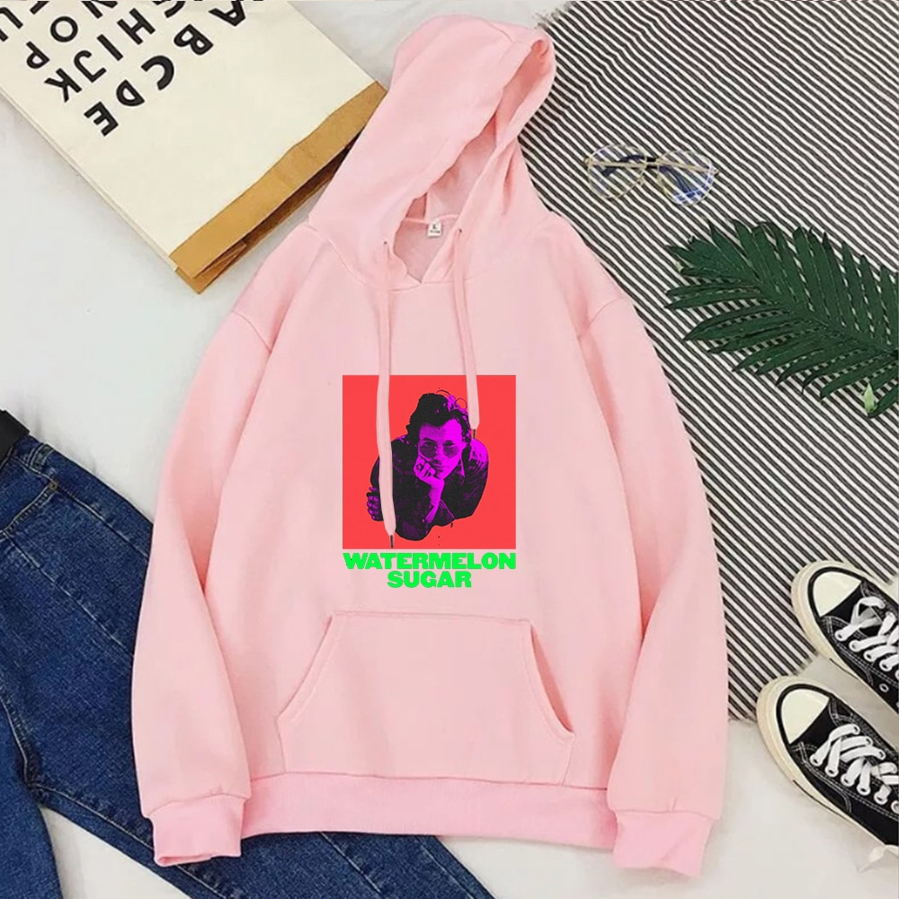 "Harry Styles ""Watermelon Sugar"" Sweatshirts Hoodies For Men/Women"