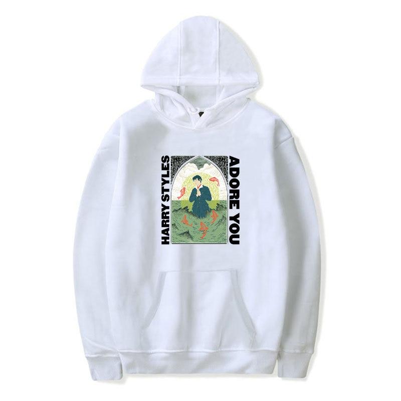 Harry Style FINE LINE Hoodie Streetwear Women's Hoodie