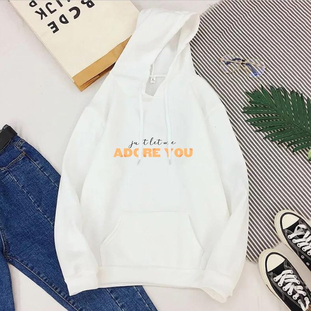 "Harry Styles ""Adore You"" Sweatshirt Girls Fashion Vintage Hoodie For Men/Women"