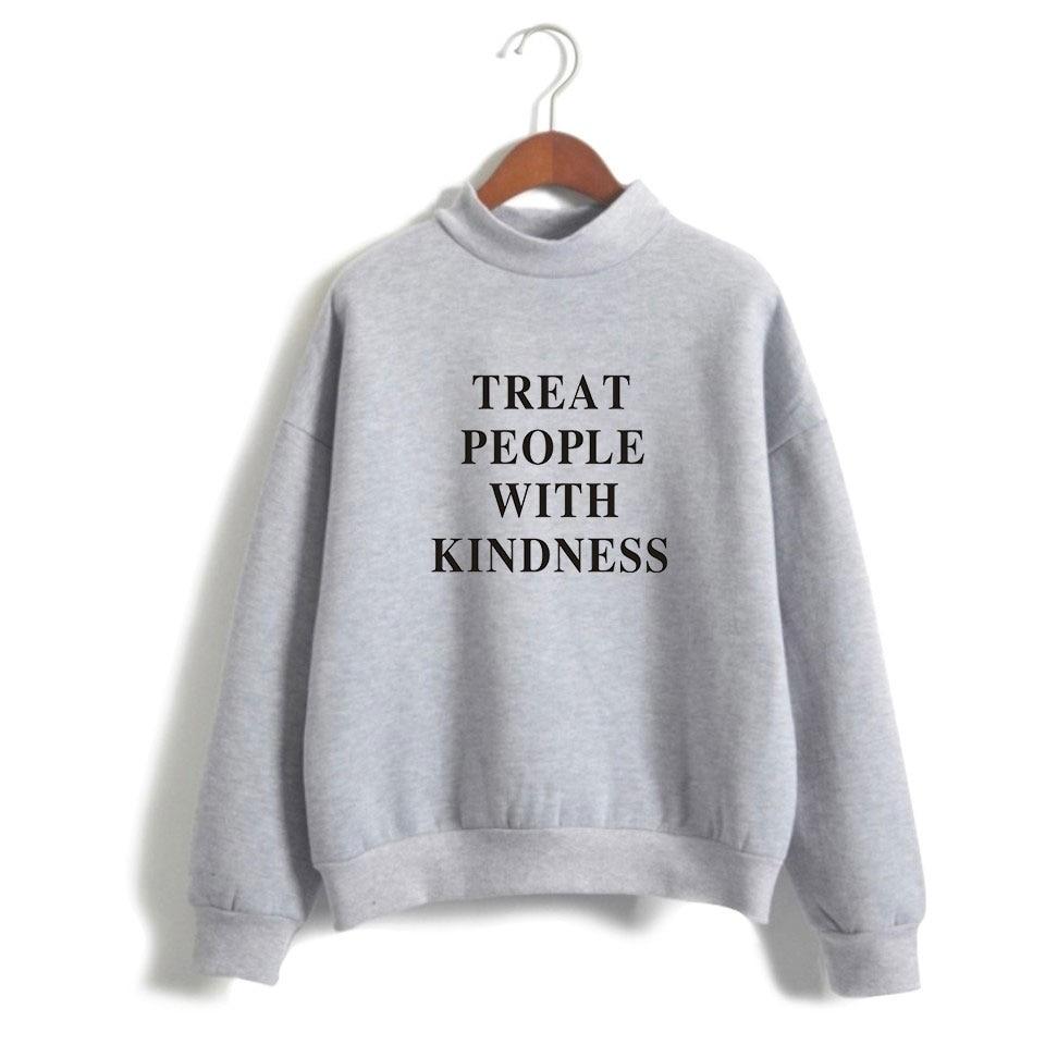 "Harry Styles ""Treat People With Kindness"" Sweatshirt For Women"