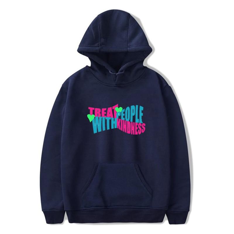 """Harry Styles """"TPWK"""" Merch Sweatshirt Aesthetic Friends Hoodies For Men/Women"""