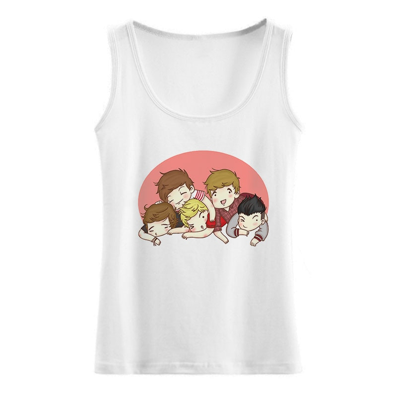 Harry Styles Vintage Hip Hop Fashion T-shirt One Direction Merch T Shirt Women