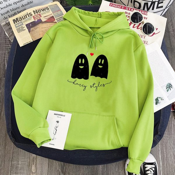 Harry Styles Two Ghosts Sweatshirt Hoodie