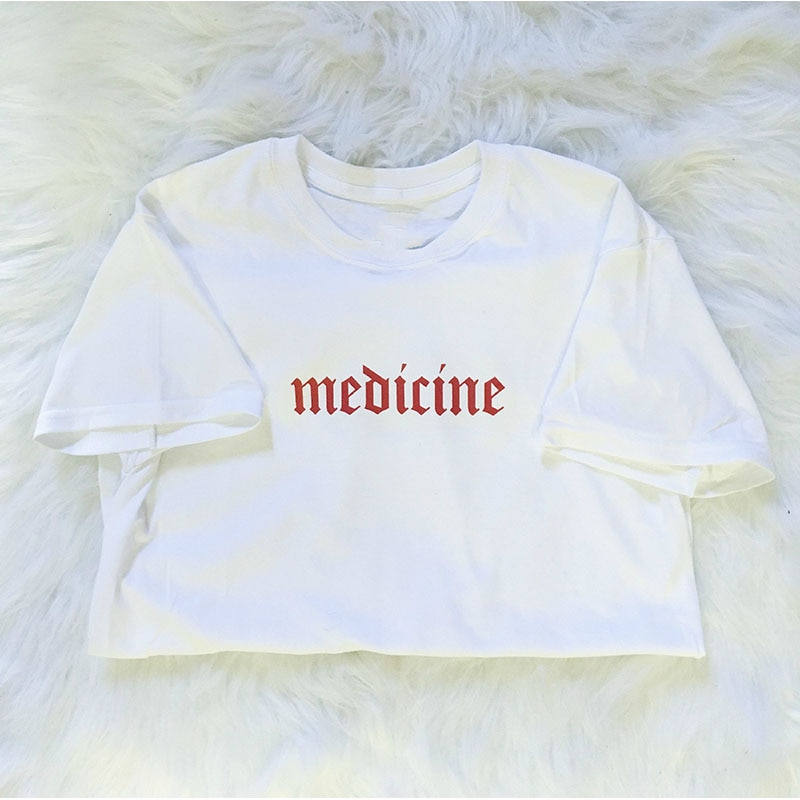 Harry Styles Medicine T-shirt