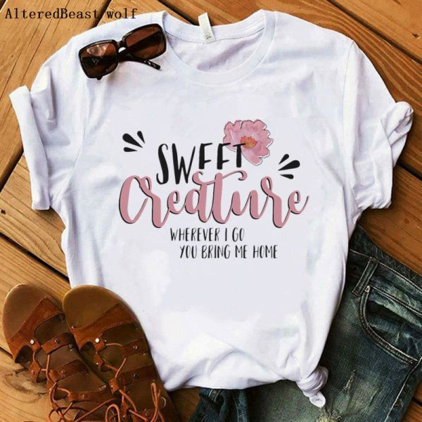 Harry Styles Swfft Creature T Shirt