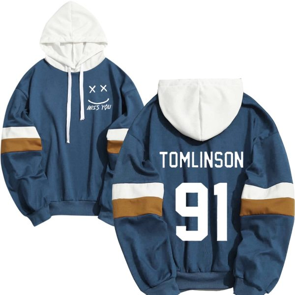 Harry Styles Louis Tomlinson Sweatshirts Hoodies