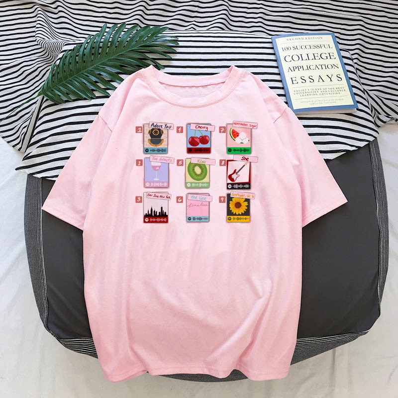 Harry Styles Love On Tour Graphic T Shirt