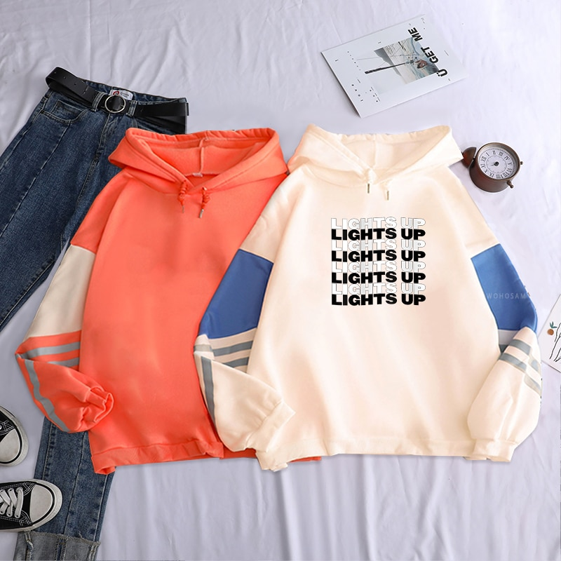 Harry Styles Lights Up Sweatshirts Hoodie
