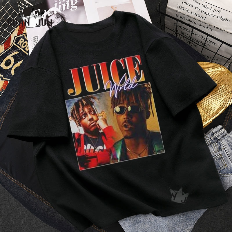 Harry Style, Juice Wrld Playboi T Shirt