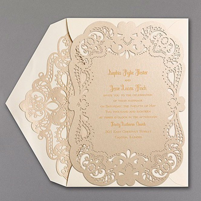 With The Vast Number Of Potential Flower And Color Combinations Vintage Fl Invites Could Be As Varied Couples Themselves