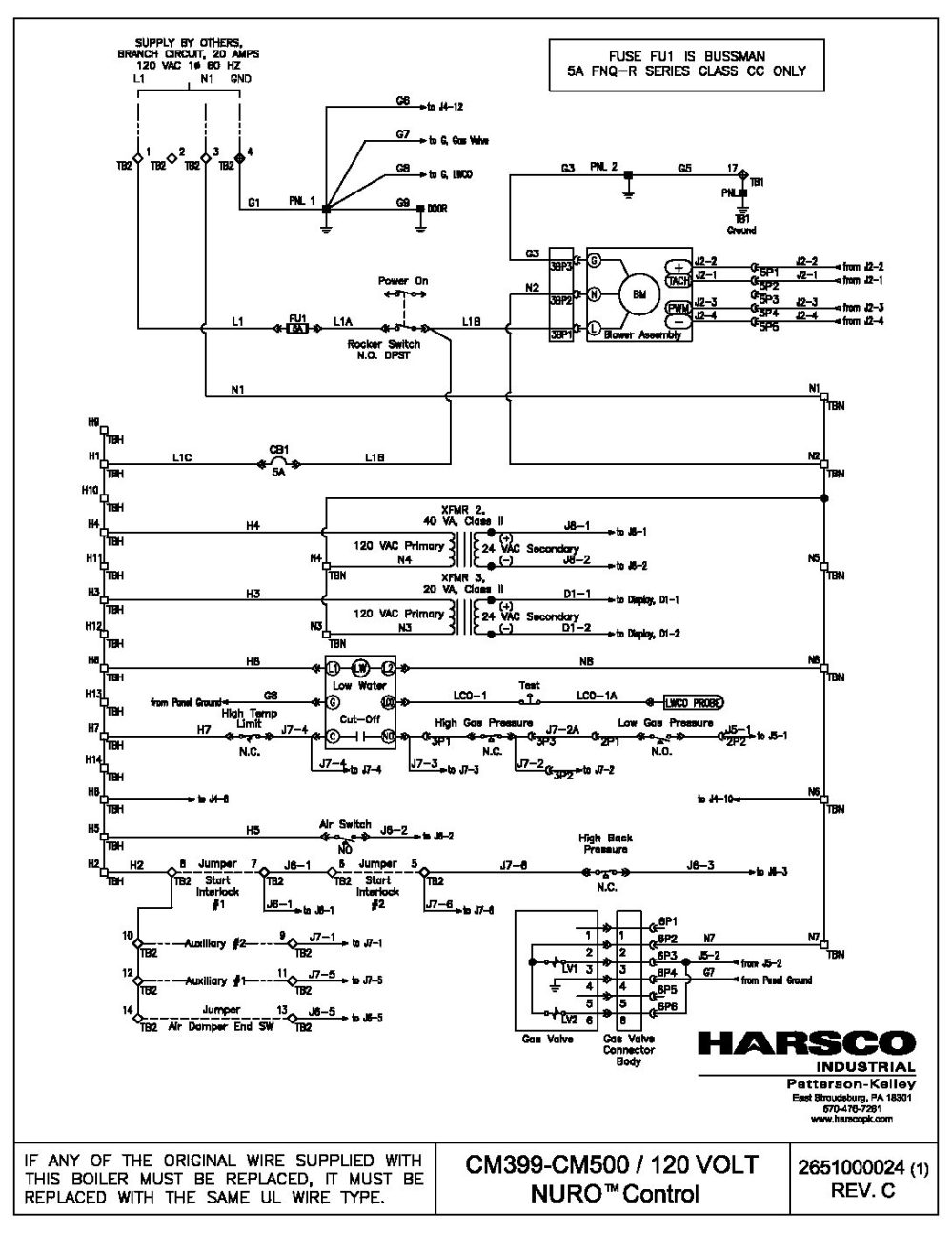 medium resolution of cm399 cm500 nuro wiring rev c