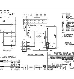 compact control logic and wiring diagram with alarm relay only [ 1408 x 1088 Pixel ]