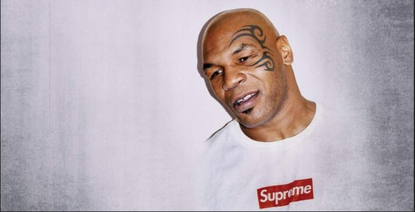 HARSEST - Supreme t-shirts collaboration with celebrities