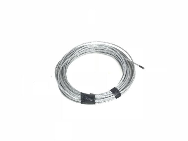 6ga Dual Conductor Electrical Wire