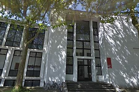 Jan van Eyck Academy