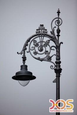 Lampu Besi Tempa Antik (16)