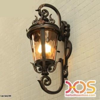 Lampu Taman Antik (10)