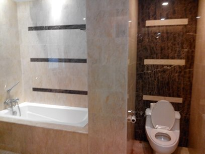 Stonor Park KLCC View Toilet 1